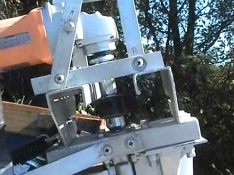 wiring       diagrams    GNARLY homemade all electric    boat     solar powered    outboard       motors    part 1 of 3
