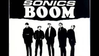 The Sonics - Shot Down
