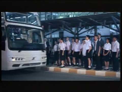 """ภาพยนตร์โฆษณา กยศ.-กรอ. ชุด """"School Bus"""" 30 วินาที"""