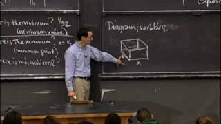 Lec 12 | MIT 18.01 Single Variable Calculus, Fall 2007