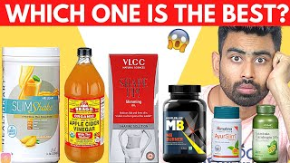 Weight Loss Supplements - 7 Products for Weight Loss That Need Your Attention!