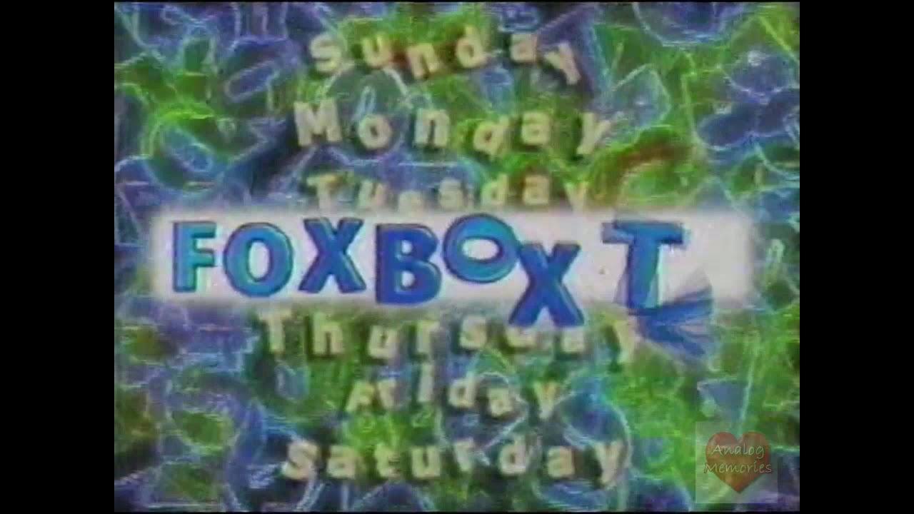 Tv Fox Box