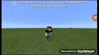 Minecraft 1.0.17_04 Alpha скачать бесплатно