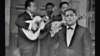 Video de Julio Jaramillo jovencito