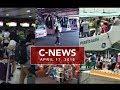 UNTV: C-News (April 17, 2019)