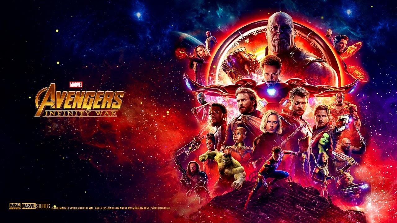 Alan Silvestri - Avengers: Infinity War (+DOWNLOAD SOUNDTRACK)