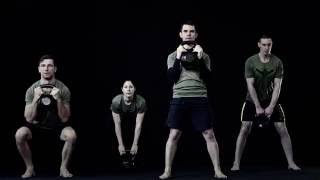 TacFit The World Smartest Workout