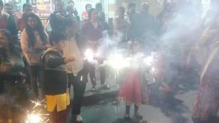Jersey city Diwali celebration 2016