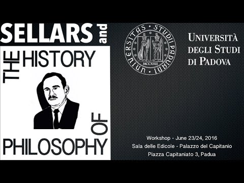 Sellars and the History of Philosophy - Introduction