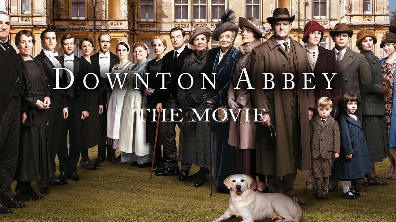 Kinostart Downton Abbey