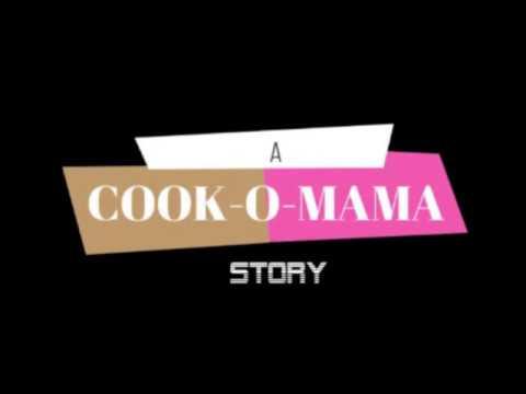 A COOK-O-MAMA STORY (Mrs. Mafit Story)