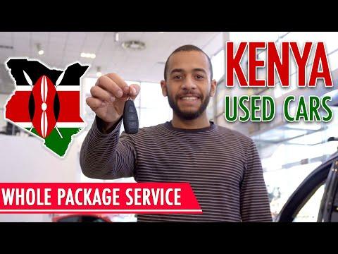 AUTOCOM JAPAN Mombasa Kilindini Office | Whole Package Service