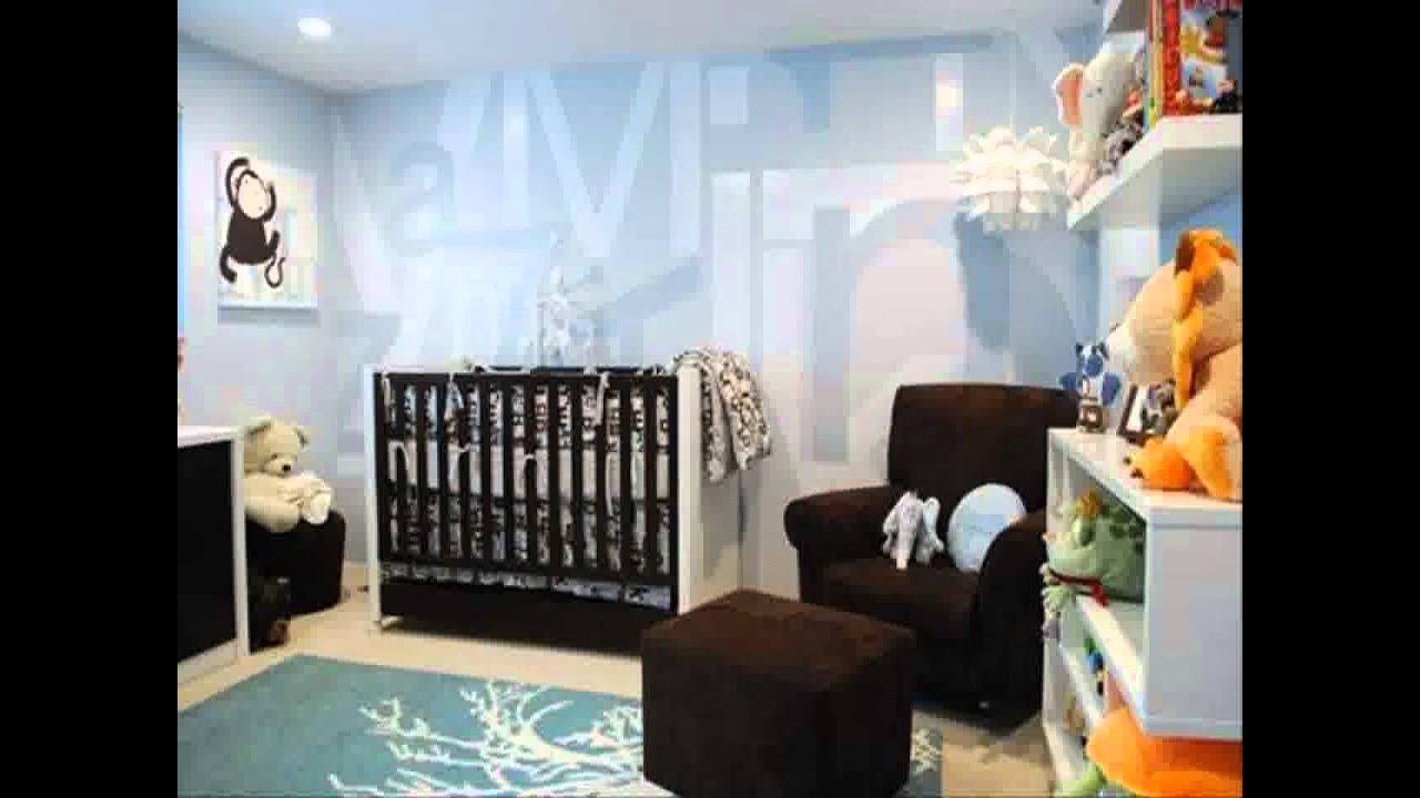 creative baby boy room decoration ideas youtube