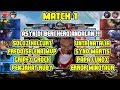 AirAsia Saiyan vs GeekFam Icon Match 1 Playoffs MPL MY/SG Season 2