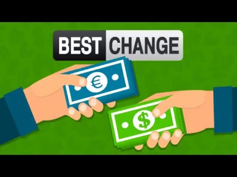 Money exchangers the best exchangers on the Internet, profitable exchange, exchange electronic money
