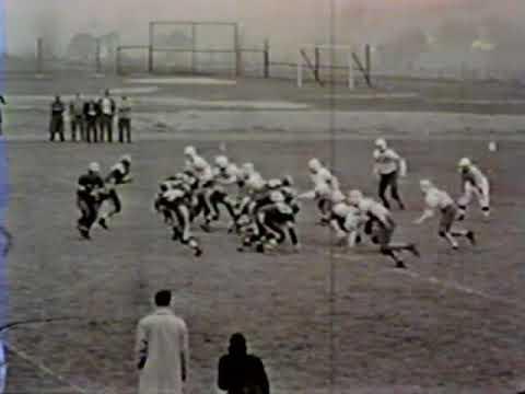 1950 Game 7 - Wilson vs Porter Township