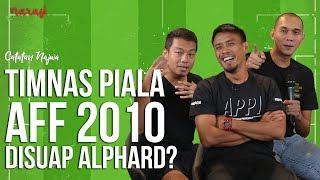Timnas Piala AFF 2010 Menjawab: Timnas Piala AFF 2010 Disuap Alphard? (Part 2) | Catatan Najwa