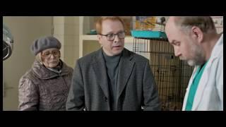 Карп отмороженный (2017) — Второй трейлер (Премьера фильма 18.01.18)