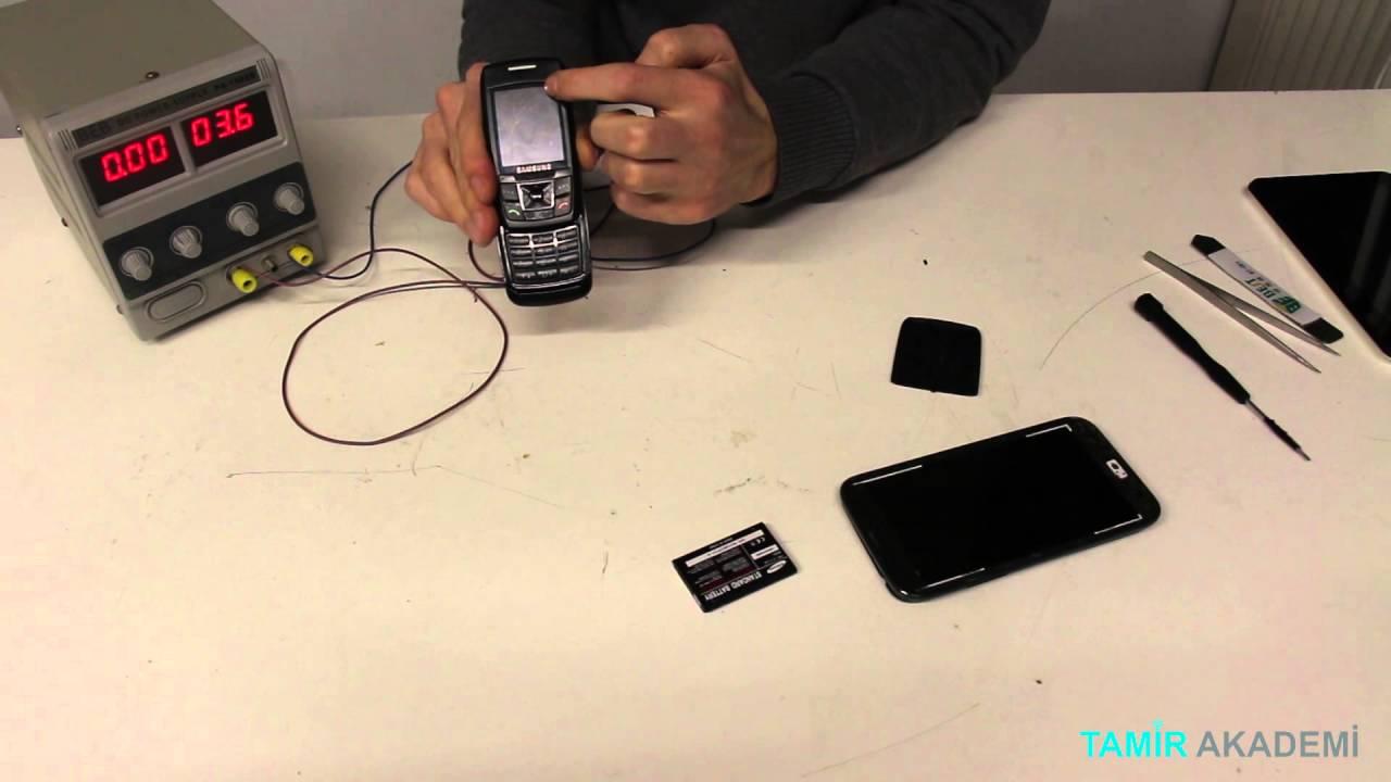 Telefon sapığını nasıl tespit ederiz