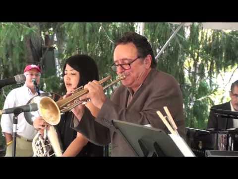 Claudio Roditi Group - Palmer Square Jazz Feast 2012