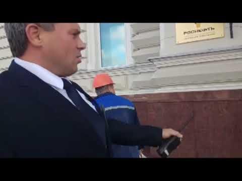 Борис. Москва. Технокерамика. Онкология