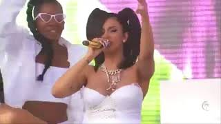 Cardi B - Bartier Cardi (feat. 21 Savage) At Coachella 2018 Performance