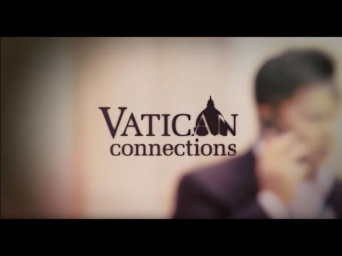 Vatican Connections - The issues the Pope will face this year and how he feels about it