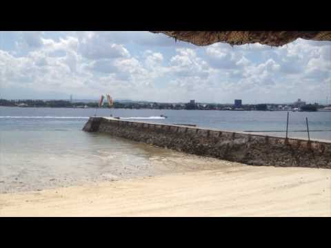 My Trip To Blu Jazz Resort, Samal Island, Davao City, Philippines Part 1