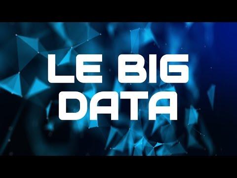 Le FactuoScope - Le Big Data