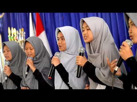 ANUGERAH YANG TERINDAH & JANGAN SALAHKAN HIJABKU - AYARITS #QAFAIR2017