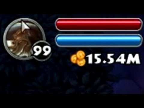 Dungeon Quest Level 99 Hack ( New 2015 )