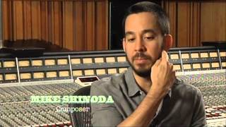THE RAID: REDEMPTION - Choosing the Music with Mike Shinoda & Joe Trapanese