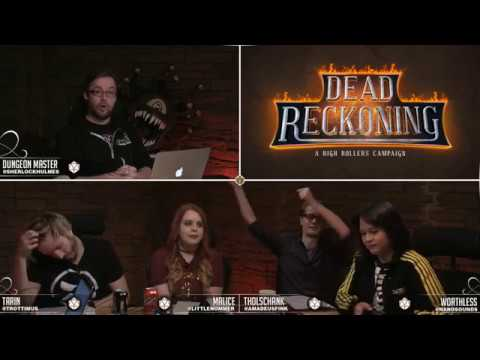 Episode 12  High Rollers: Dead Reckoning