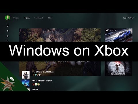 New Xbox One Dashboard Experience-My Ideas and Reaction