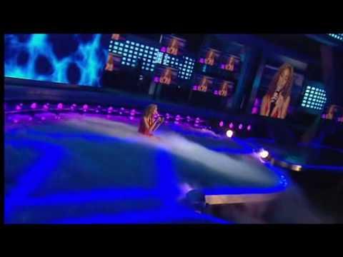 Leona Lewis - Chiquitita