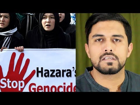 We Need to Talk About Balochistan's Hazara Community and Their Griefs!