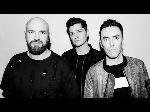 """The Script"" Talk About The New Music Video For ""Arms Open"""