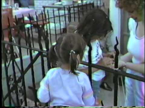 Brooklyn - 21st Street Block Party - 1982 (part 2)