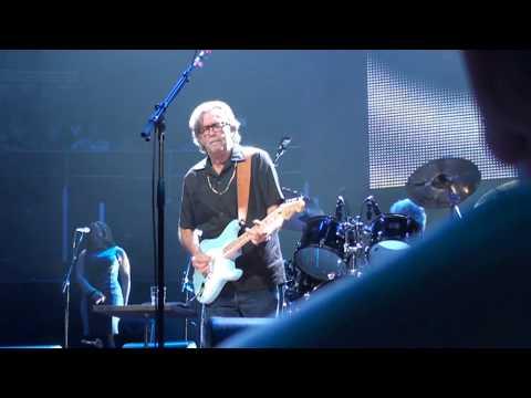 Eric Clapton - Old Love amazing sound [Live Royal Albert Hall 17-05-11]