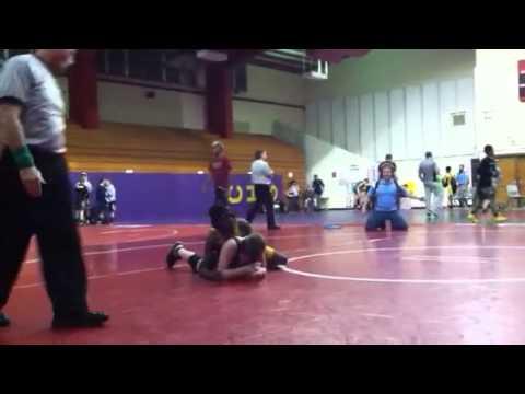 WMS Wrestling