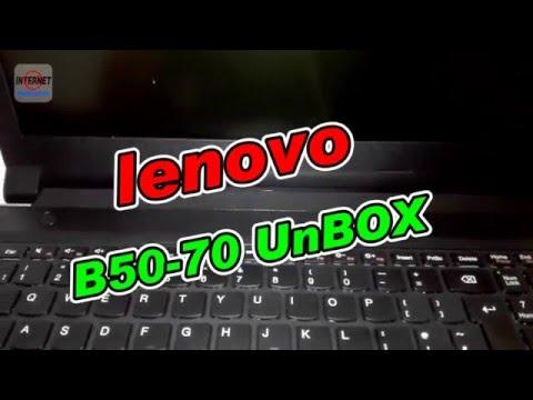 lenovo-b50-70-unboxing