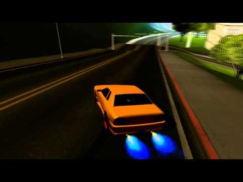 GTA SA - Breaking Through [HD]