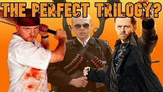 Three Flavours Cornetto Trilogy Fan Theories