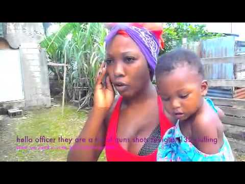 2014 Jamaican ghetto movie [ 135 D STREET ], full movie