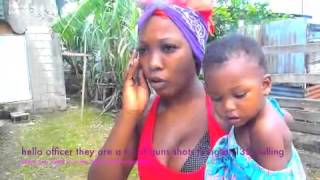 Repeat youtube video 2014 Jamaican ghetto movie [ 135 D STREET ], full movie