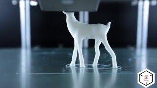 Обзор 3D-принтера Picaso 3D Designer(, 2016-01-19T07:29:27.000Z)
