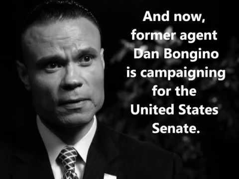 Secret Service Scandal: Agent Bongino to Senator Bongino?