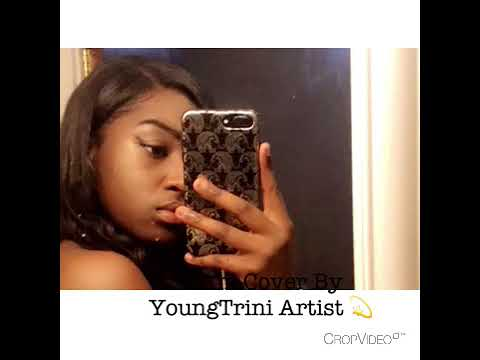 YoungTrini Artist Covering 4 Am By Melanie Fiona
