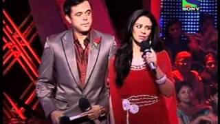 Jhalak Dikhla Jaa [Season 4] - Episode 19 (14 Feb, 2011) - Part 1
