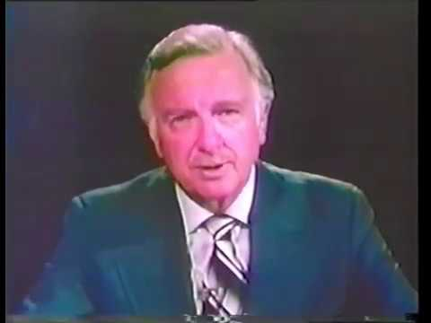 The Resignation of President Nixon CBS News Coverage